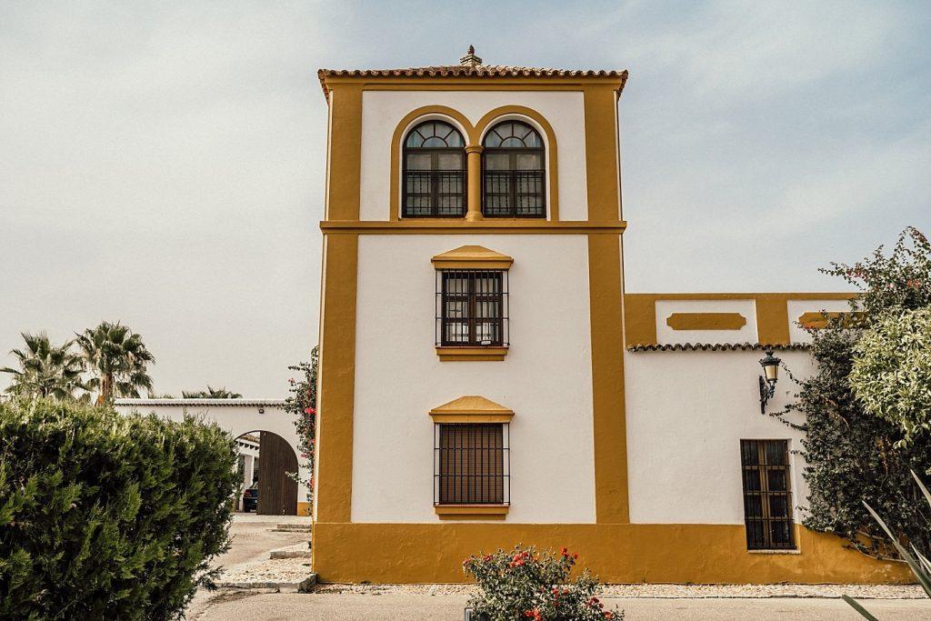 Boda en el Arenoso Sevilla (Torreón)