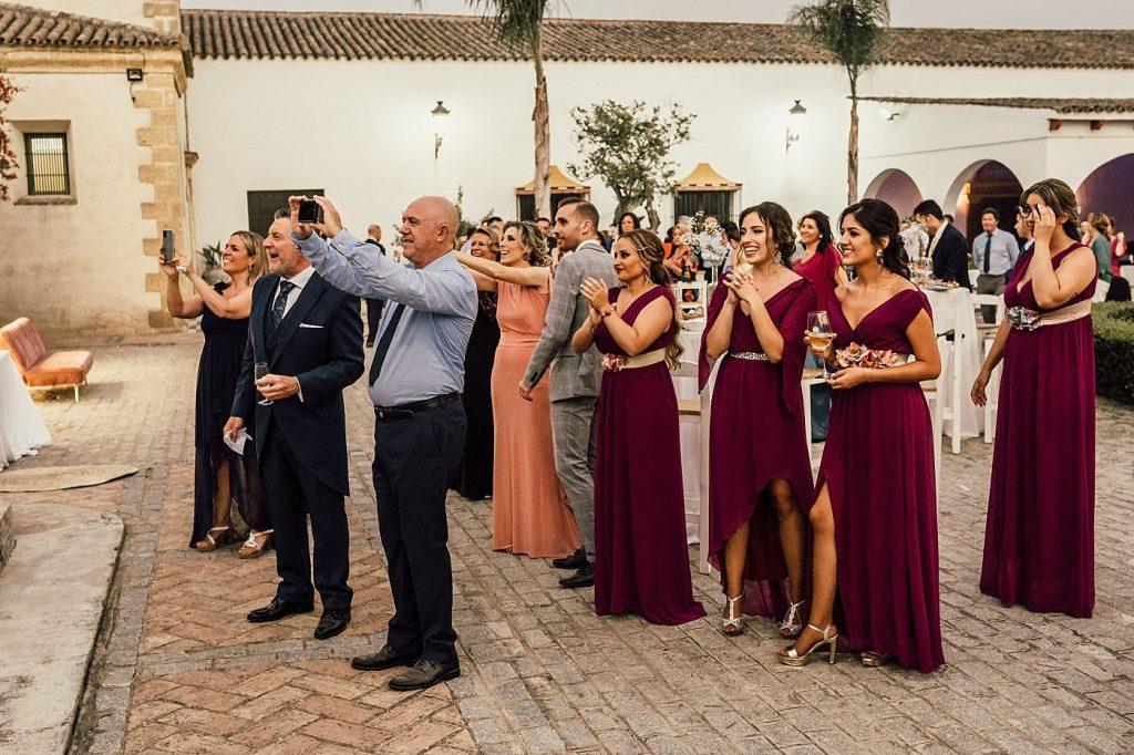 Boda en el Arenoso Sevilla 0139
