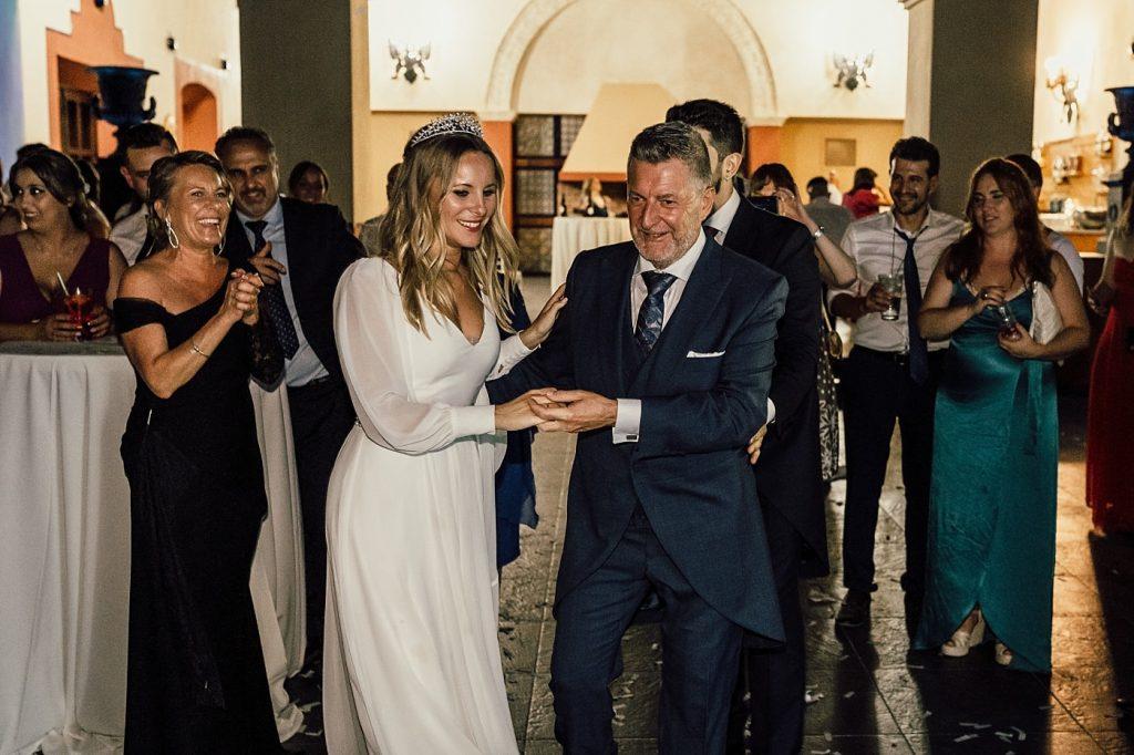Boda en el Arenoso Sevilla 0186