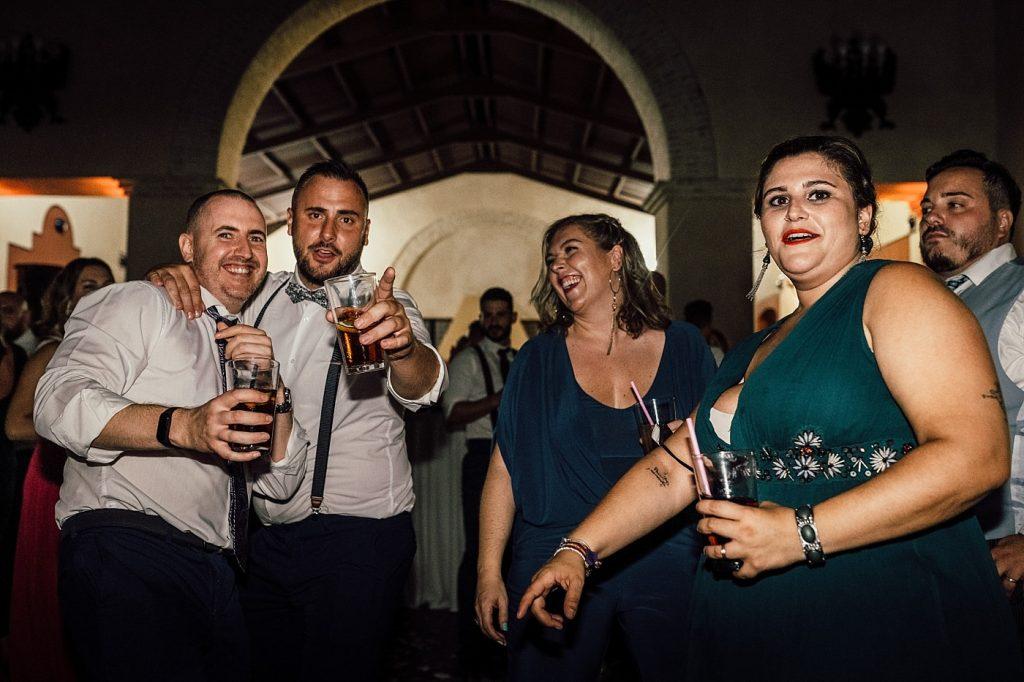 Boda en el Arenoso Sevilla 0191