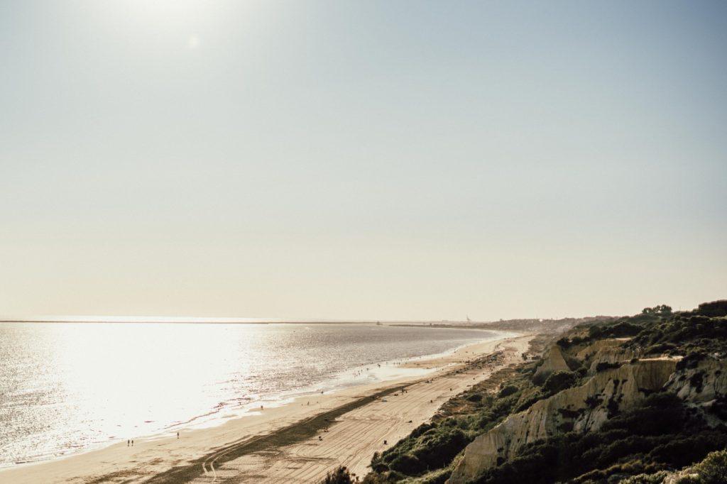 Fotos de pareja en la playa 01