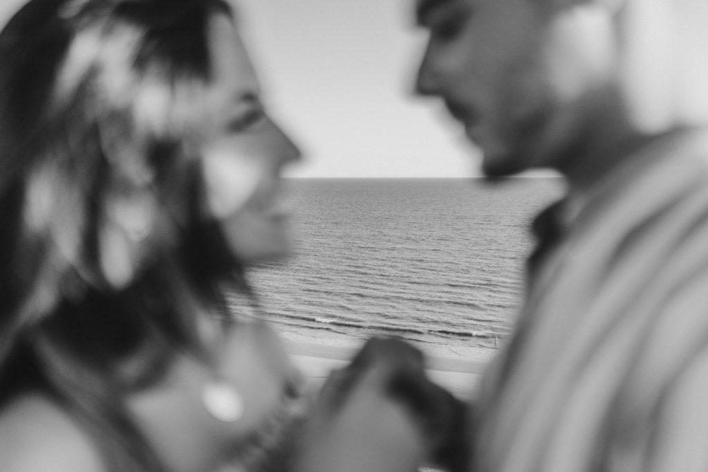 Fotos de pareja en la playa 13