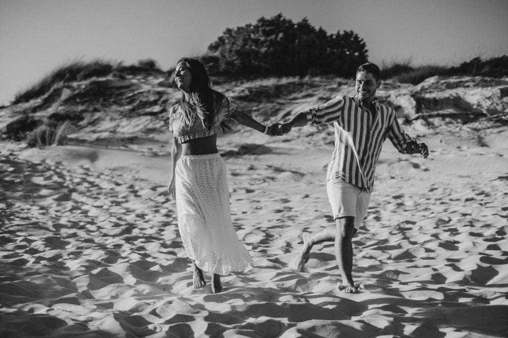 Fotos de pareja en la playa 18