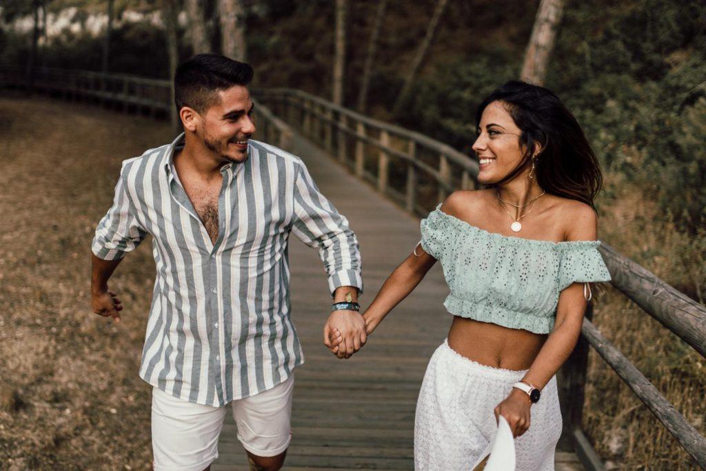 Fotos de pareja en la playa 21
