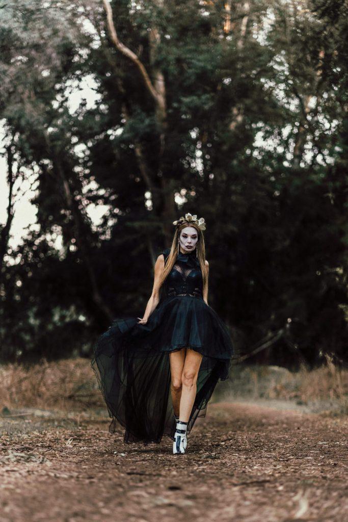 Halloween Lucia Hoyos 08
