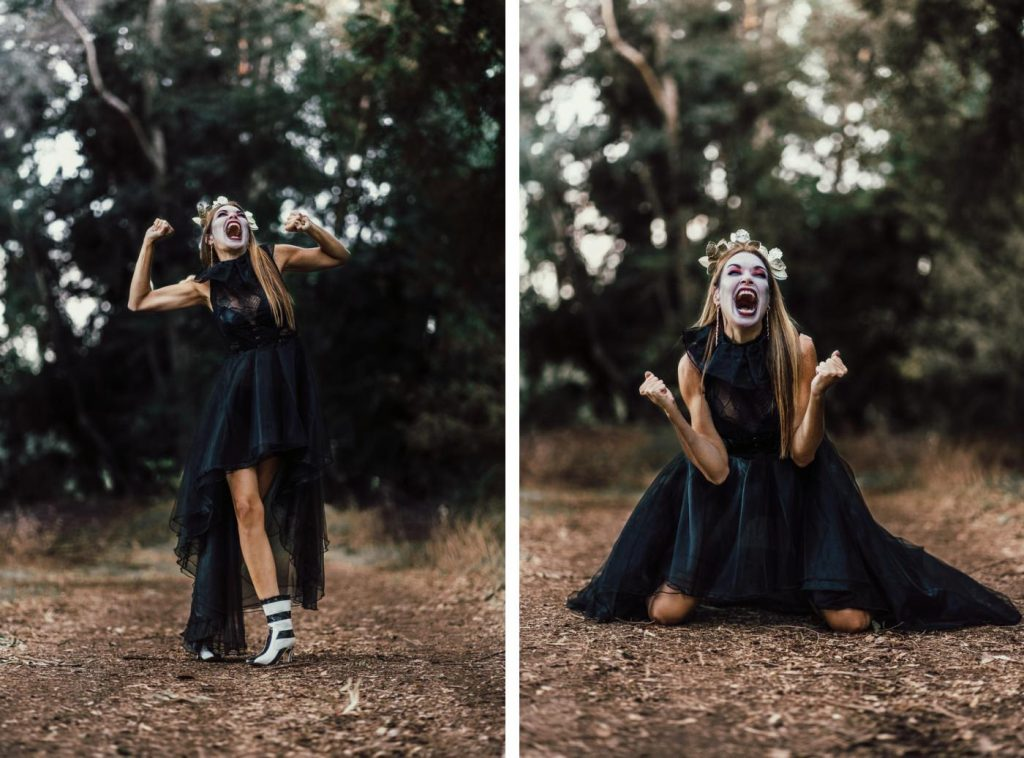 Halloween Lucia Hoyos 09