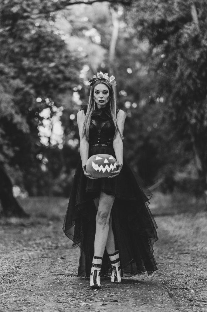 Halloween Lucia Hoyos 13