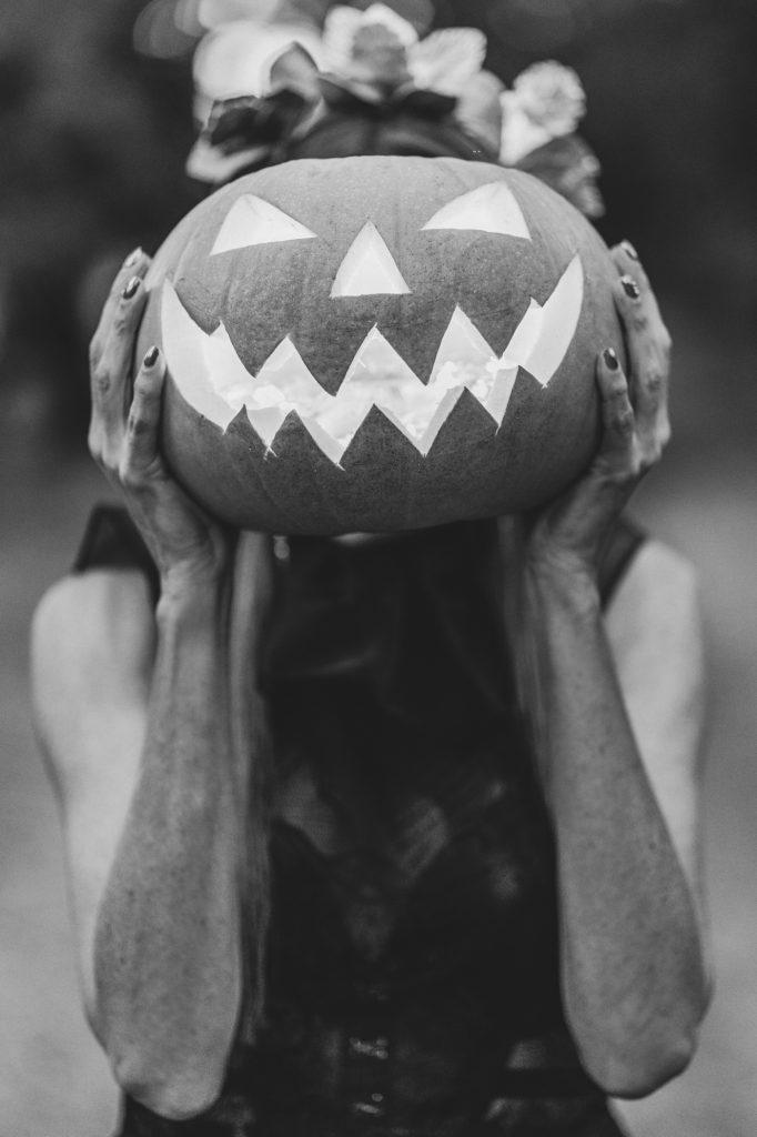 Halloween Lucia Hoyos 14