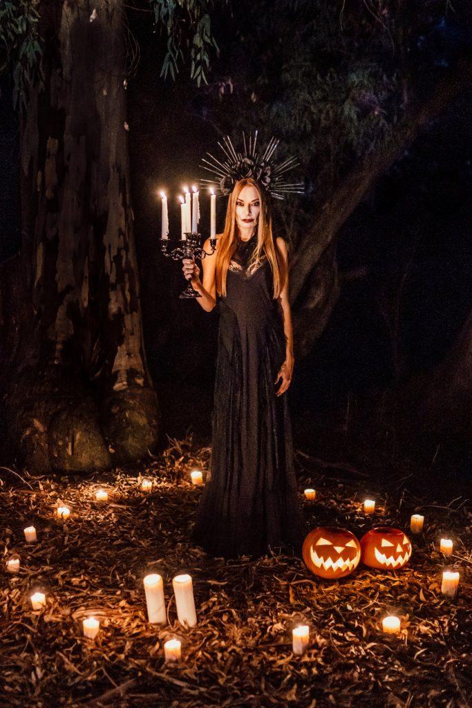 Halloween Lucia Hoyos 19
