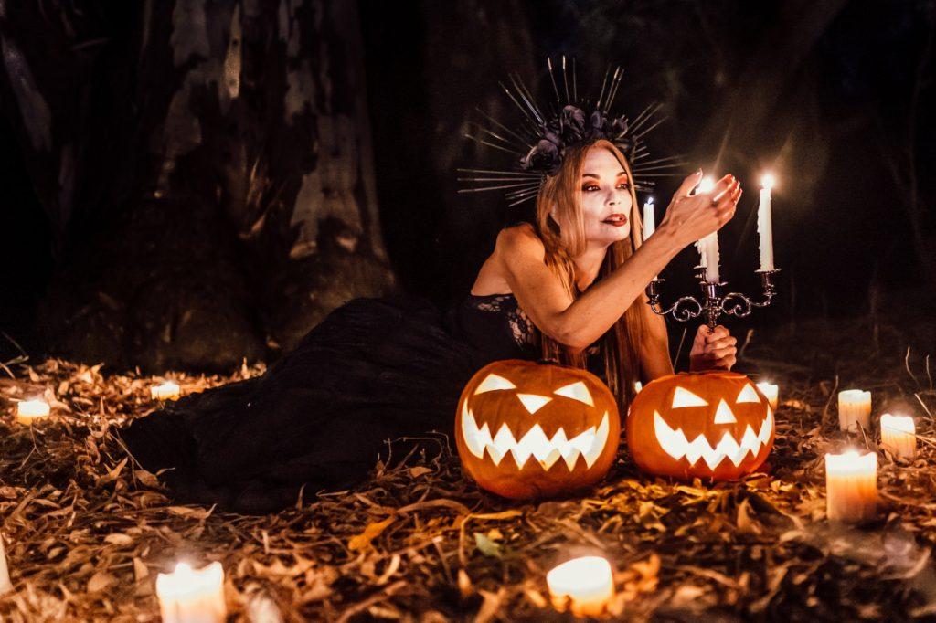 Halloween Lucia Hoyos 20