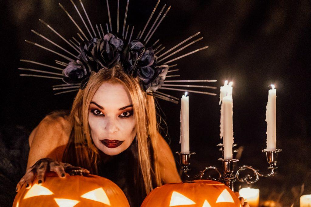 Halloween Lucia Hoyos 21