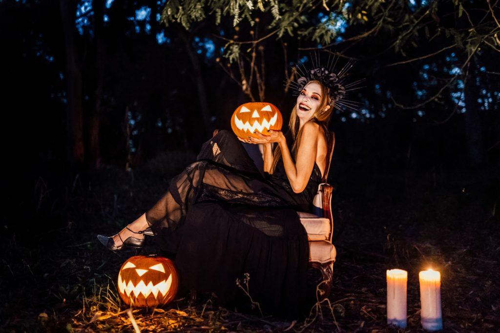 Halloween Lucia Hoyos 26