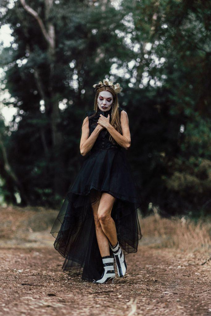 Halloween Lucia Hoyos 29