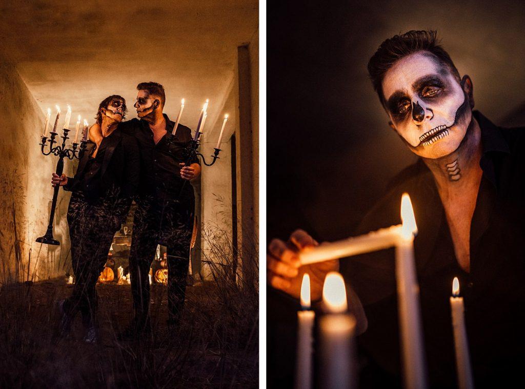 Halloween gay couple 11