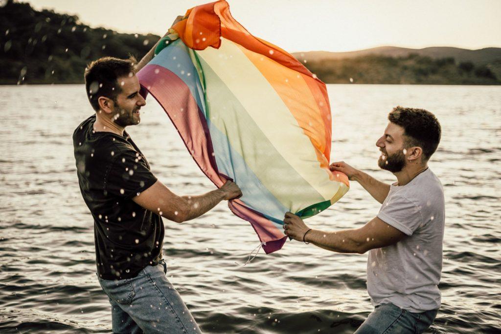 Preboda gay