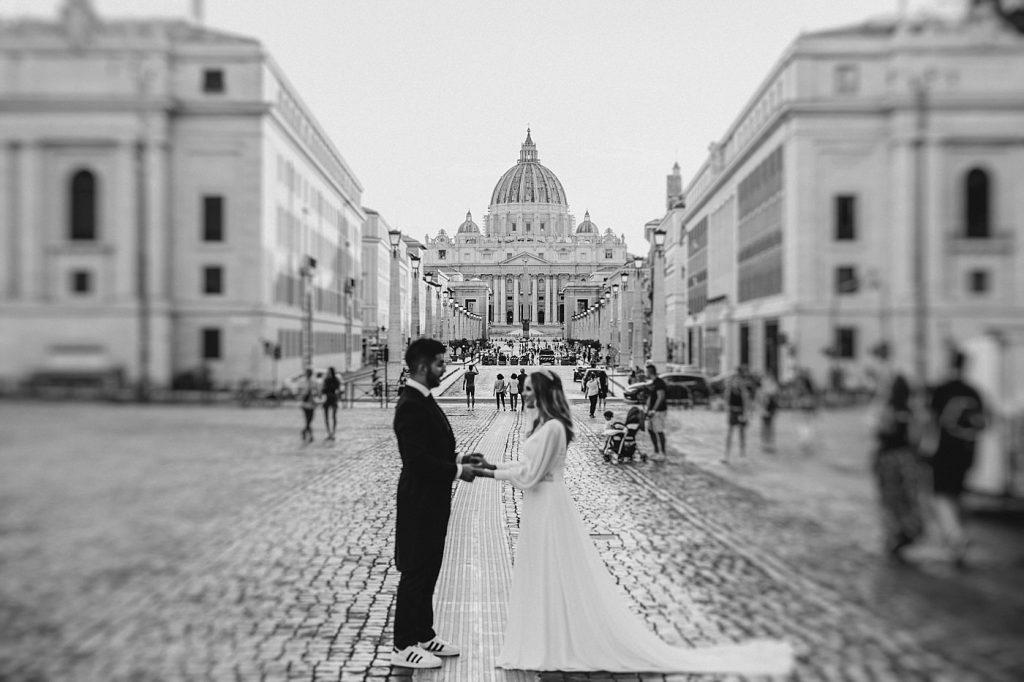 Postboda en Roma 15