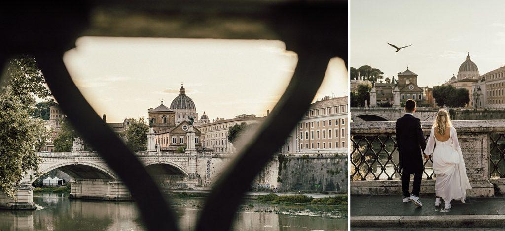 Postboda en Roma 18