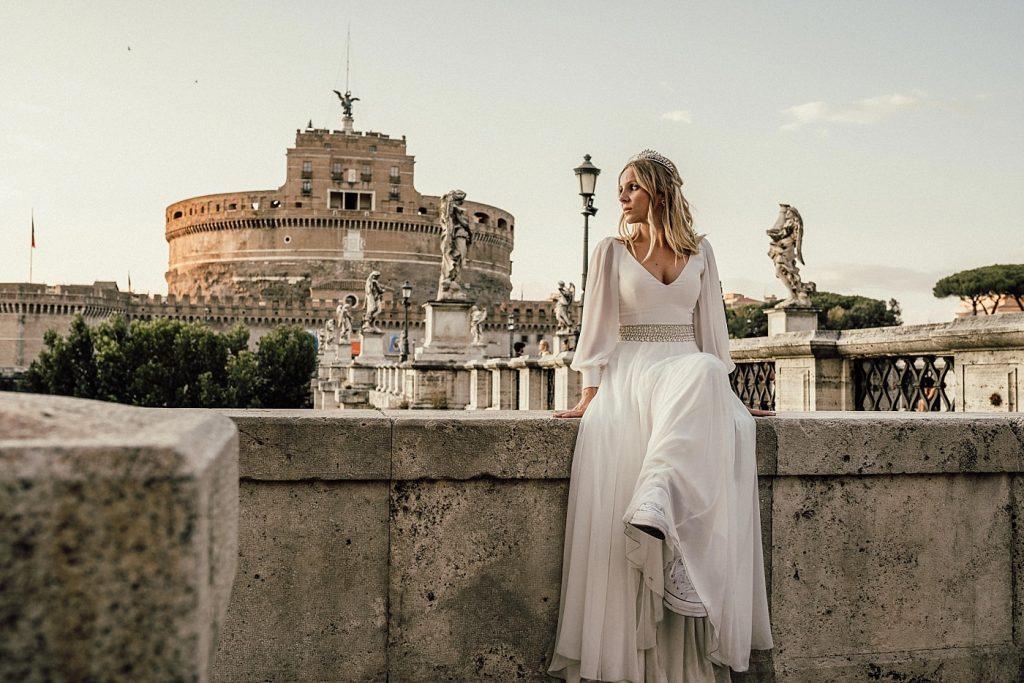 Postboda en Roma 22