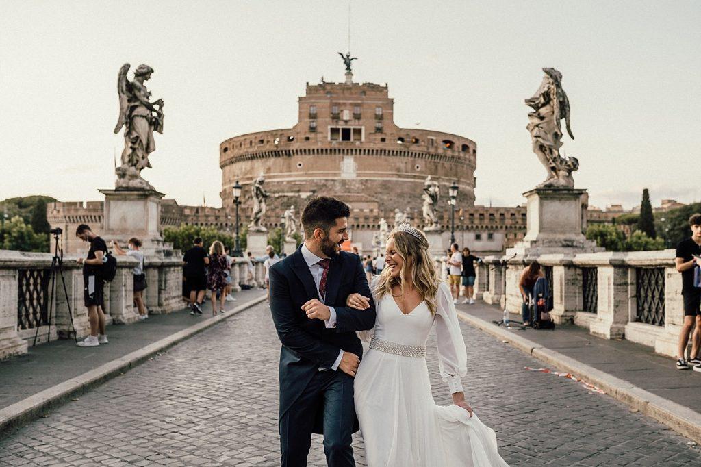 Postboda en Roma 30