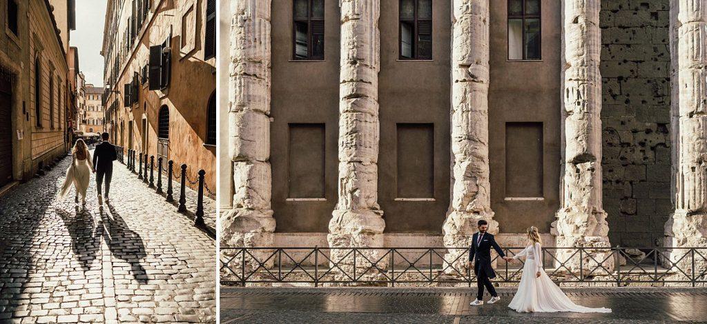 Postboda en Roma 37