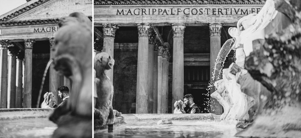 Postboda en Roma 49